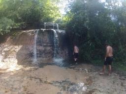 03 - Cachoeira da União