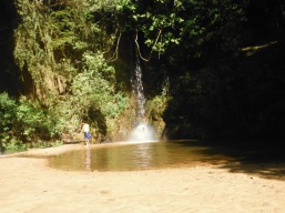 02 - Cachoeira da Constroli
